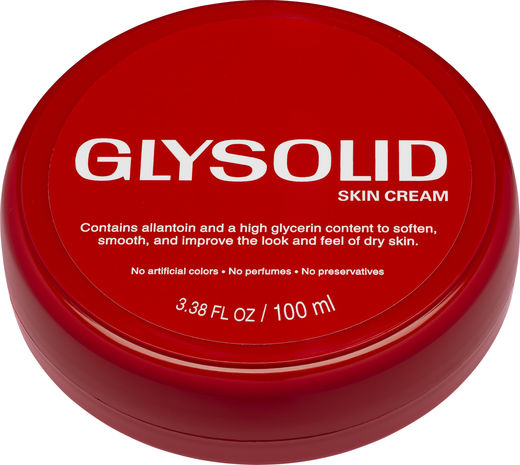 Glysolid skin cream 100 ml