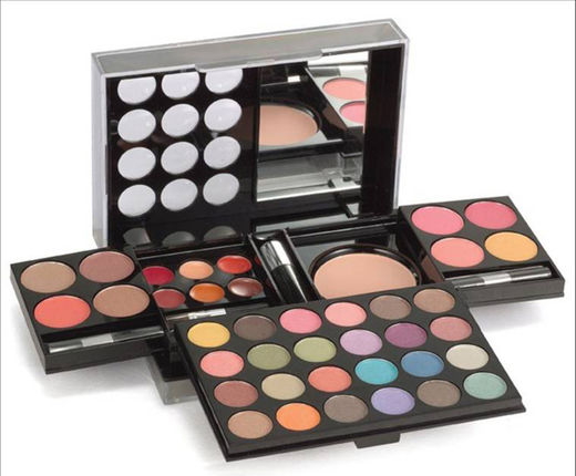 Amelie make up paletti