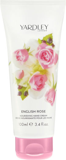 Yardley english rose käsivoide 100ml
