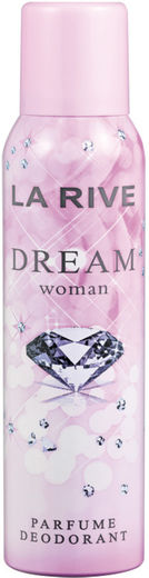 La rive dream deo 150 ml naisille