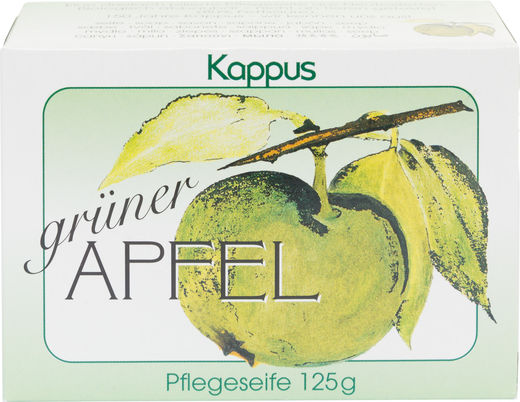 Kappus greapple saipp125g