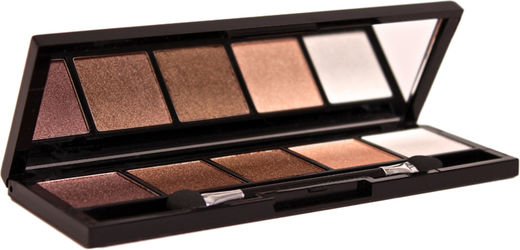 Bellapierre 5 pressed eye shadow go natur