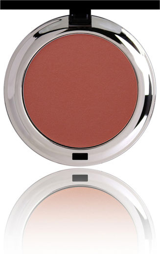 Bellapierre compact blush 10g suede