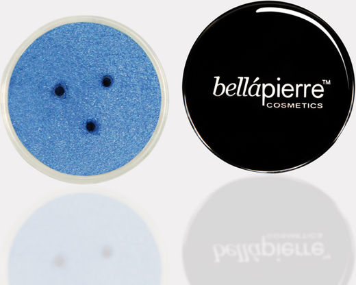 Bellapierre shimmer powder ha ha