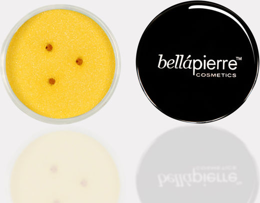 Bellapierre shimmer powder money