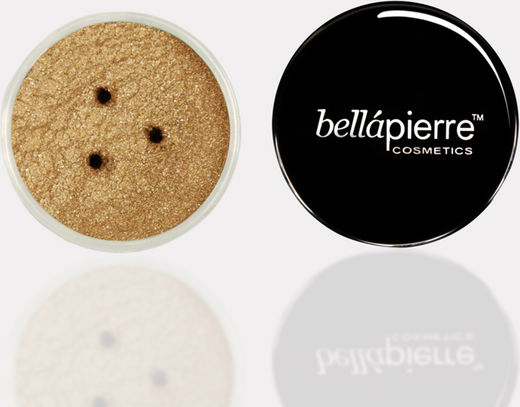 Bellapierre shimmer powder oblivious