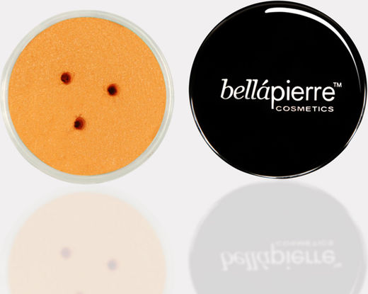 Bellapierre shimmer powder apt