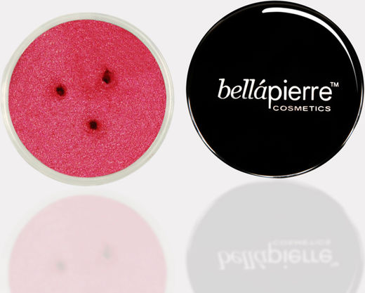 Bellapierre shimmer powder resonance