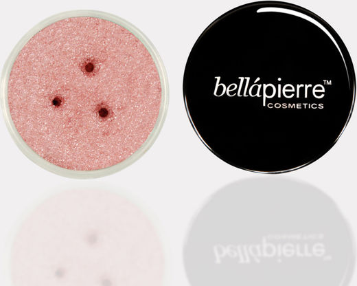 Bellapierre shimmer powder wow