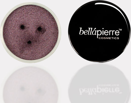 Bellapierre shimmer powder calm