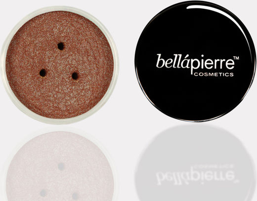 Bellapierre shimmer powder java