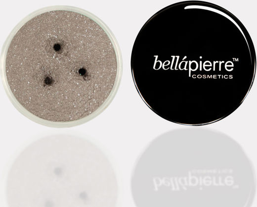 Bellapierre shimmer powder tin man