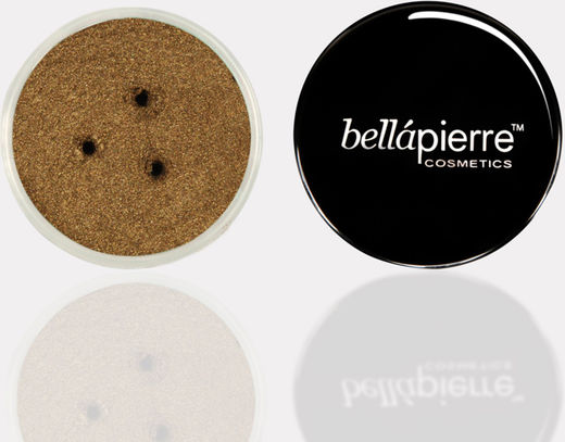 Bellapierre shimmer powder stage