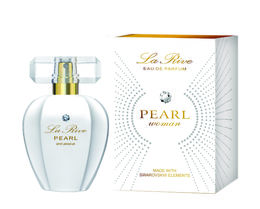 La rive swarovski pearl woman 75 ml edp