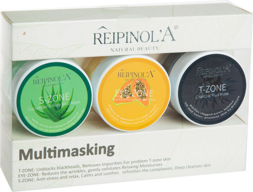 Reipinola 3 x 50 ml multimasking