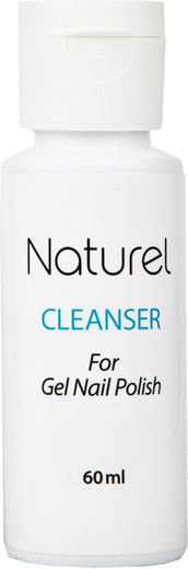 Naturel cleanser 60 ml
