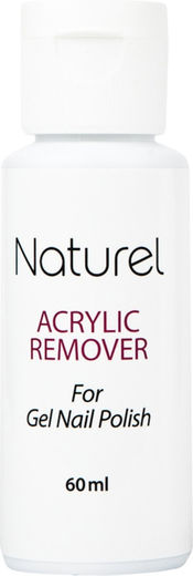 Naturel remover 60 ml