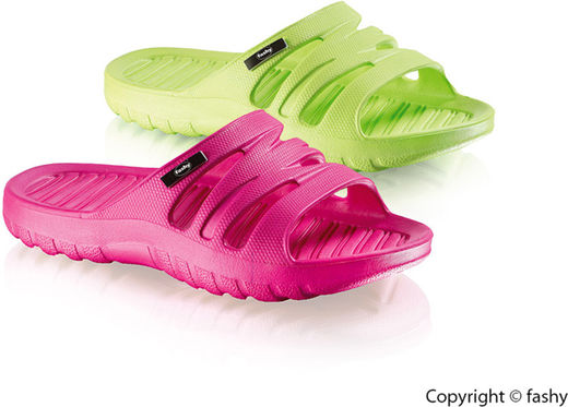 Fashy koko 40 naisten valkoinen sandaali