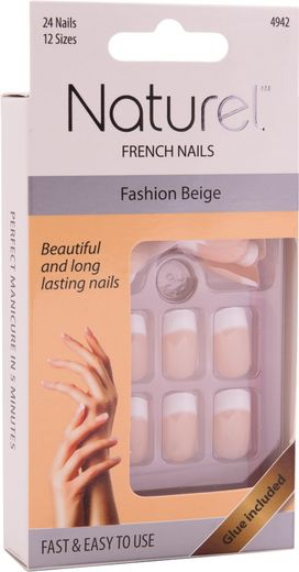 Naturel kynnet fashion beige