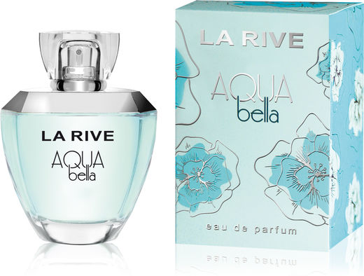 La rive aqua bella 1o0 ml edp