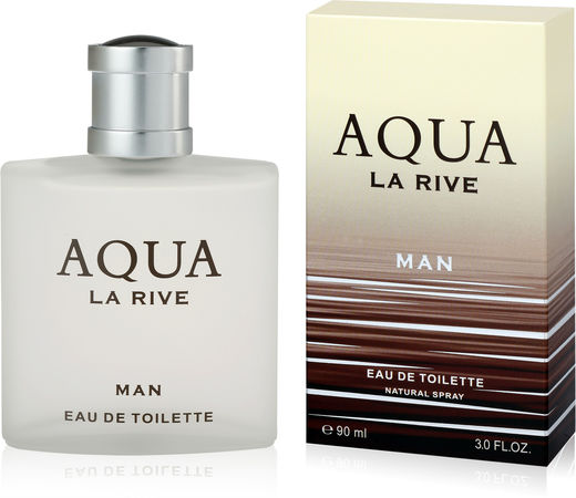 La rive aqua man 90 ml edt