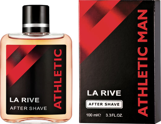 La Rive Athletic Man After Shave 100 ml