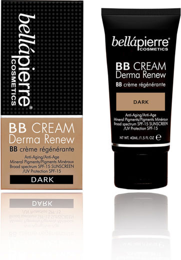 Bellapierre bb creams dark 40 ml