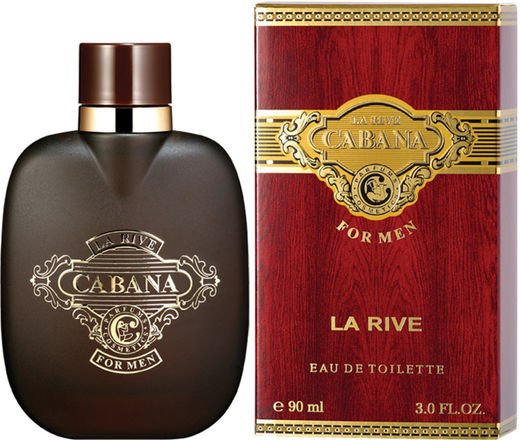 La Rive Cabana For Men EdT 90 ml