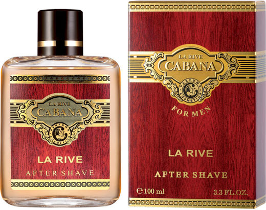 La Rive Cabana After Shave 100 ml