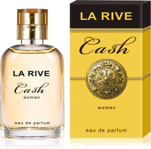 La Rive Cash Woman EdP 30 ml