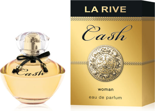 La rive cash woman 90 ml edp