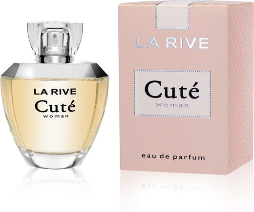 La rive cute 1o0 ml edp