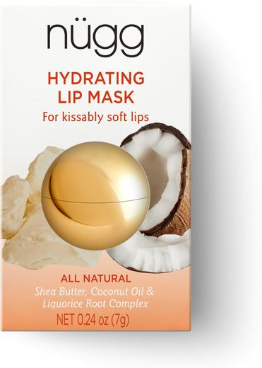 Nugg lip mask hydrating 7 g