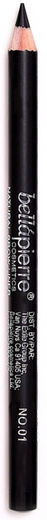 Bellapierre eye brow pencils midnight black
