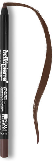Bellapierre eye liner pencils chocolate