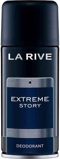 La rive extreme story 150 ml deo spray