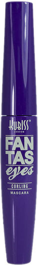 Kubiss mascara curling black 1 8ml