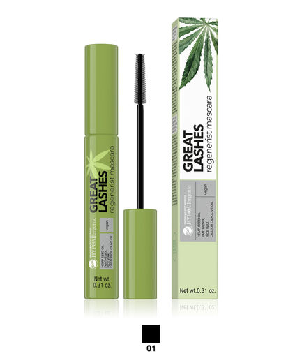 BELL HYPO GREAT LASHES REGENERIST MASCARA