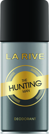 La rive hunting man deo 150 ml