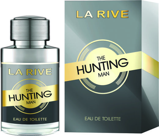La Rive The Hunting Man EdT 75 ml