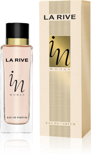 La Rive In Woman EdP 90 ml