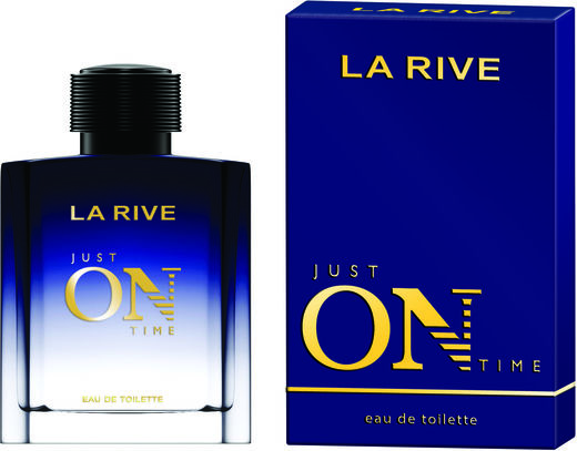 La rive just on edt 100 ml for men