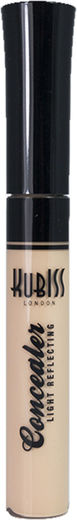 Kubiss reflecting concealer medium 2 6ml