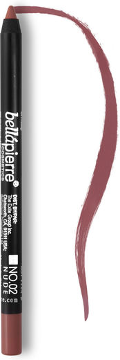 Bellapierre lip liner pencils nude