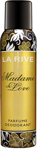La rive madame in love deo 150 ml naisille