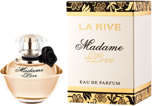 La Rive Madame In Love EdP 90 ml