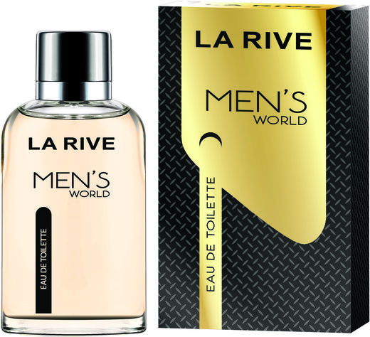 La Rive Mens World EdT 90 ml