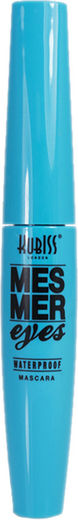 Kubiss mascara watrproof black 1 8ml