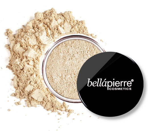 Bellapierre mineral foundation 9g ultra