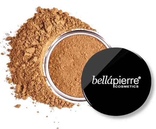 Bellapierre mineral foundation 9g sugar